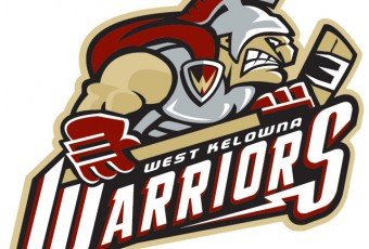 West Kelowna Warriors Logo 2012