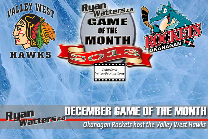 December Game of the Month