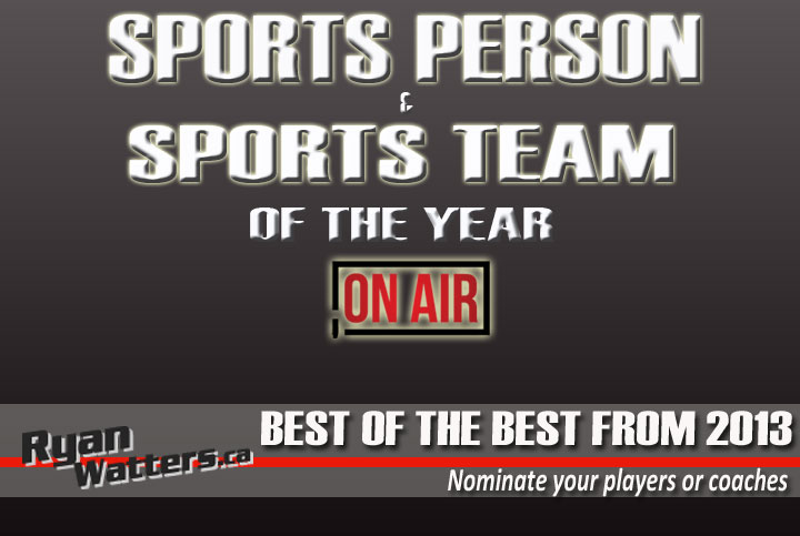 Sports Person & Team of the Year