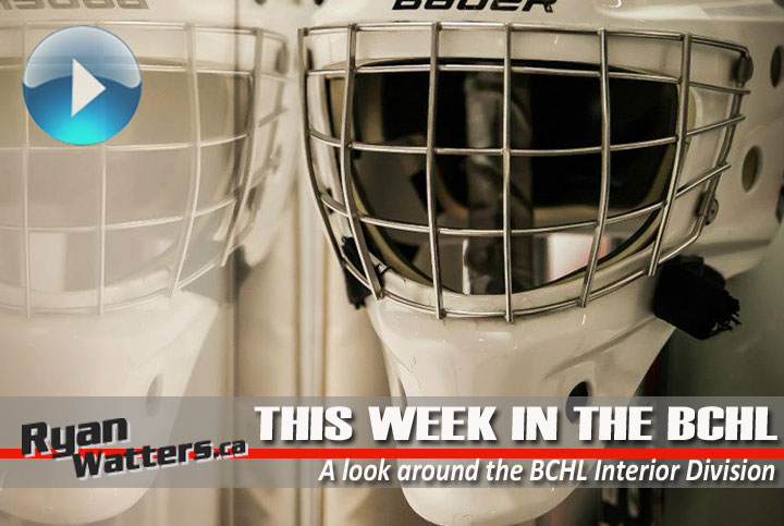 This Week in the BCHL - Episode 8